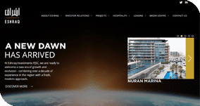 Eshraq Properties