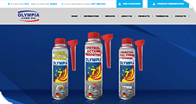 olympiaoil