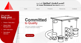 Al Asam Mechanical Services