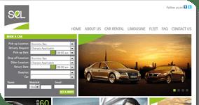 Sel Car Rental